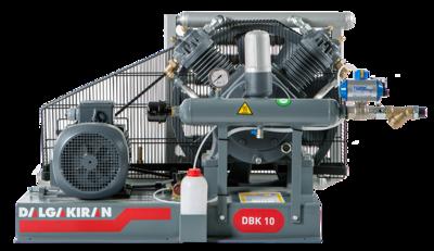 Бустерный компрессор DBK 10
