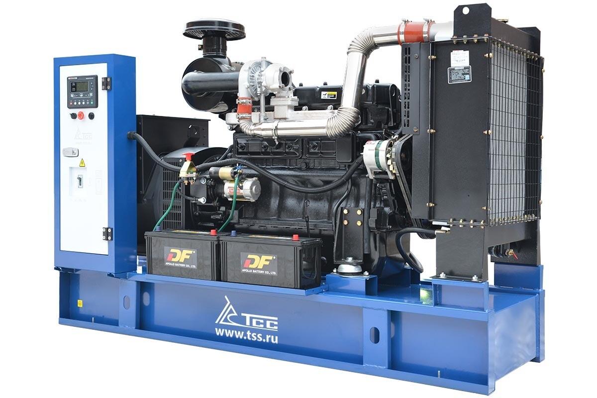 Дизельный генератор АД-100С-Т400-1РМ11