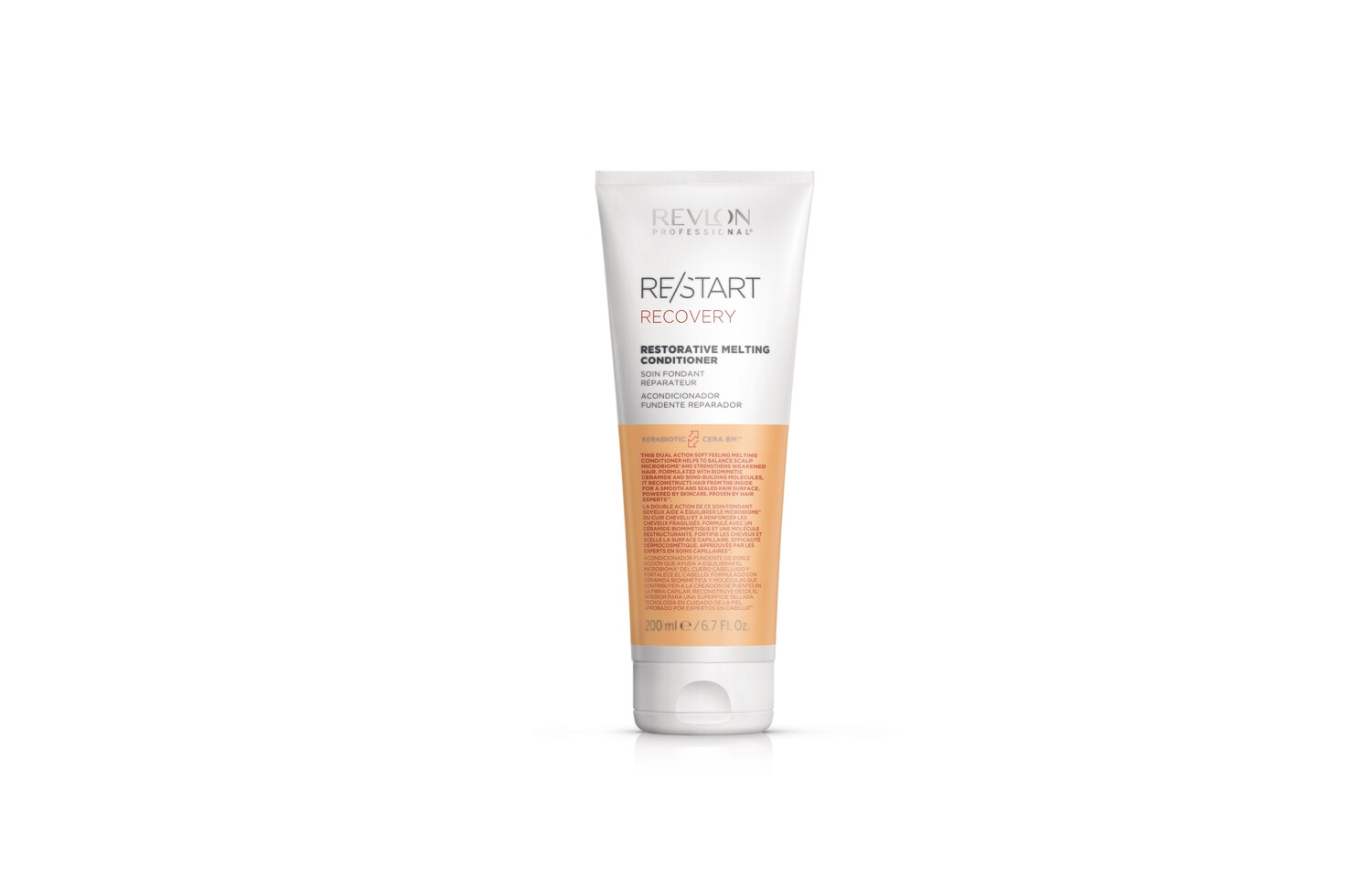 Re/Start Restorative Melting Conditioner von Revlon Professional