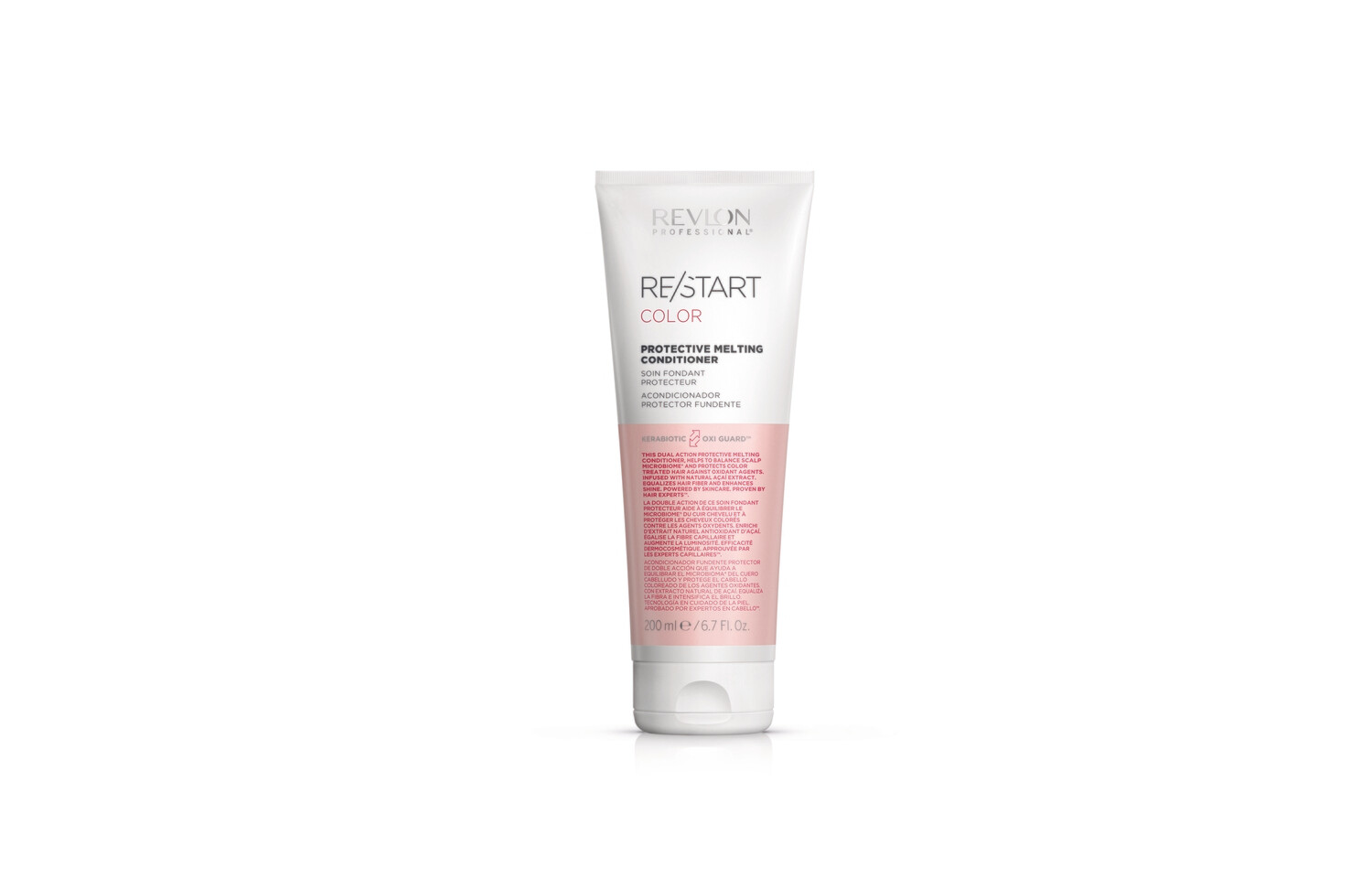 Re/Start Protective Melting Conditioner von Revlon Professional