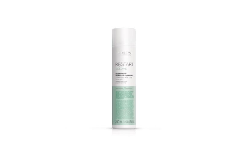 Re/Start Magnifying Micellar Shampoo von Revlon Professional