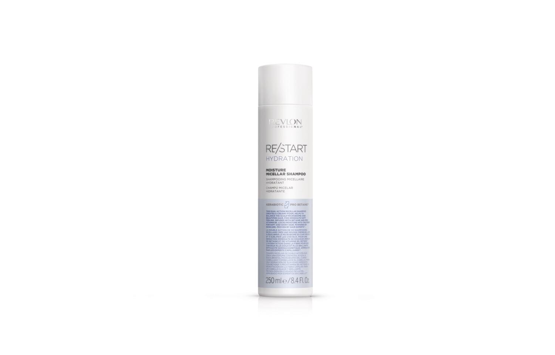 Re/Start Moisture Micellar Shampoo von Revlon Professional