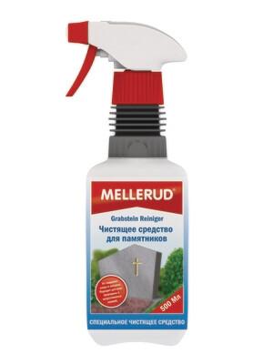 Чистящее средство надгробных плит Mellerud