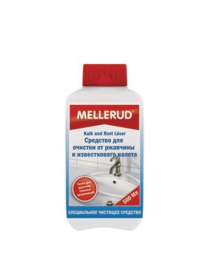 Средство для очистки от  ржавчины и известкового налета Mellerud