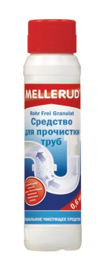 Средство для прочистки труб Mellerud