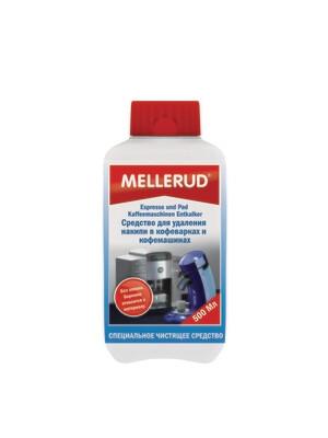 Средство для удаления известкового налета в кофеварках и кофемашинах Mellerud
