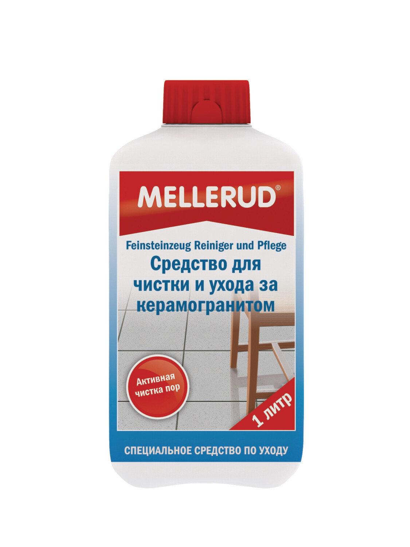 Средство для чистки и ухода за керамогранитом MELLERUD