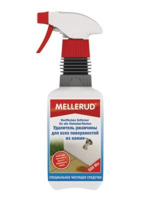 Удалитель ржавчины для всех поверхностей из камня Mellerud