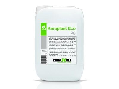 Латекс для бетона KERAPLAST ECO P6 KERAKOLL