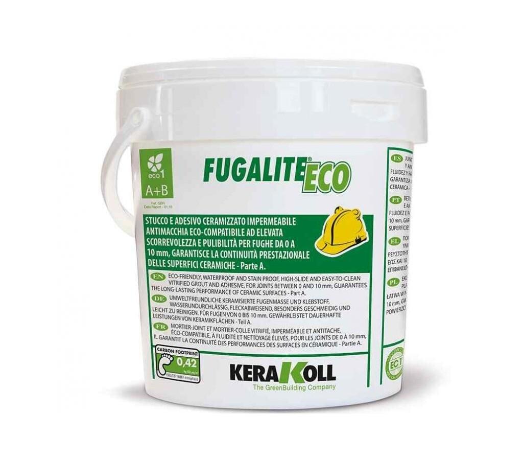 Fugalite ECO KERAKOLL эпоксидная затирка для швов