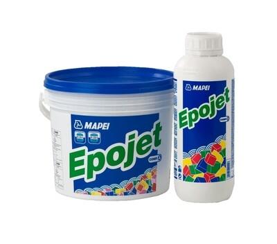 MAPEI EPOJET эпоксидный смола для инъекций 2,5 кг