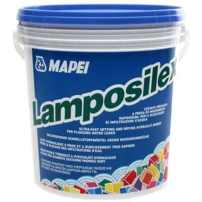 MAPEI LAMPOSILEX Гидропломба 5 кг