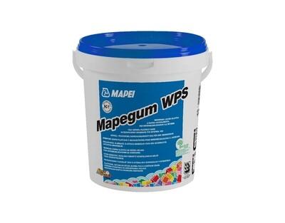 Гидроизоляция MAPEI MAPEGUM WPS готовая для ванных комнат