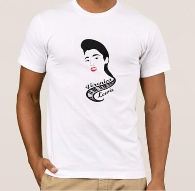 Veronica Lewis T-Shirt