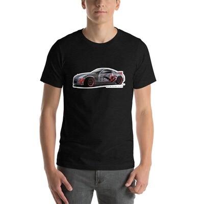 Unisex Racecar shirt