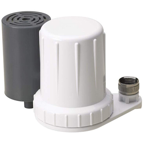 ShowerGenie Filter with Free Replacement Cartridge