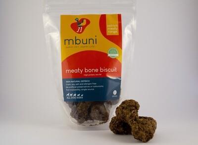 Meaty Bone Biscuit