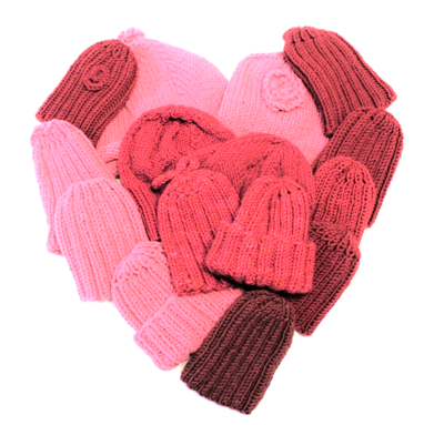 Little Hats Big Hearts