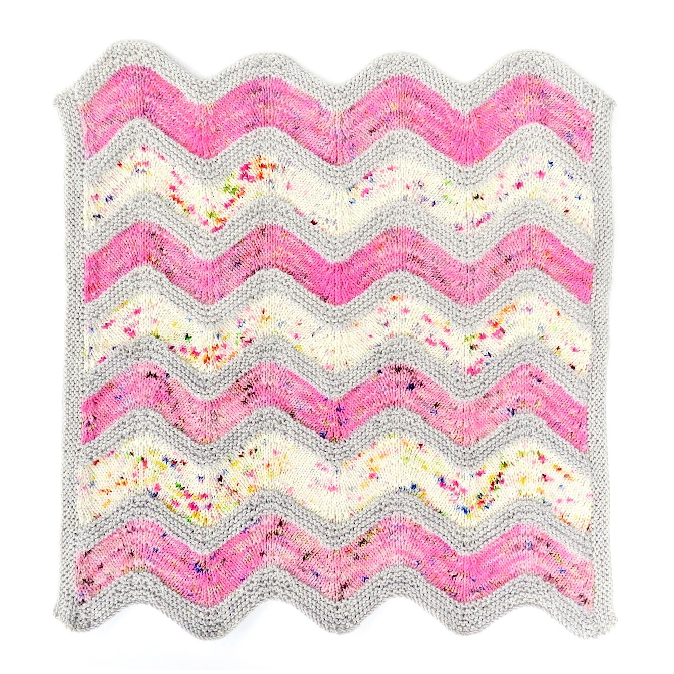 Zoom Blanket