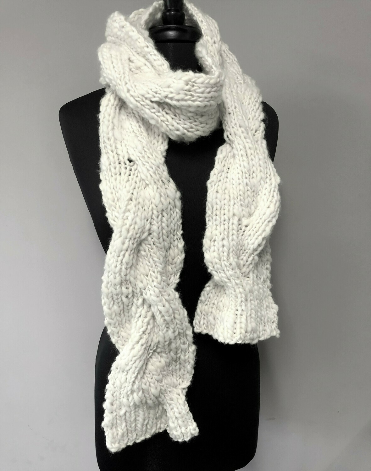 French Toast Scarf