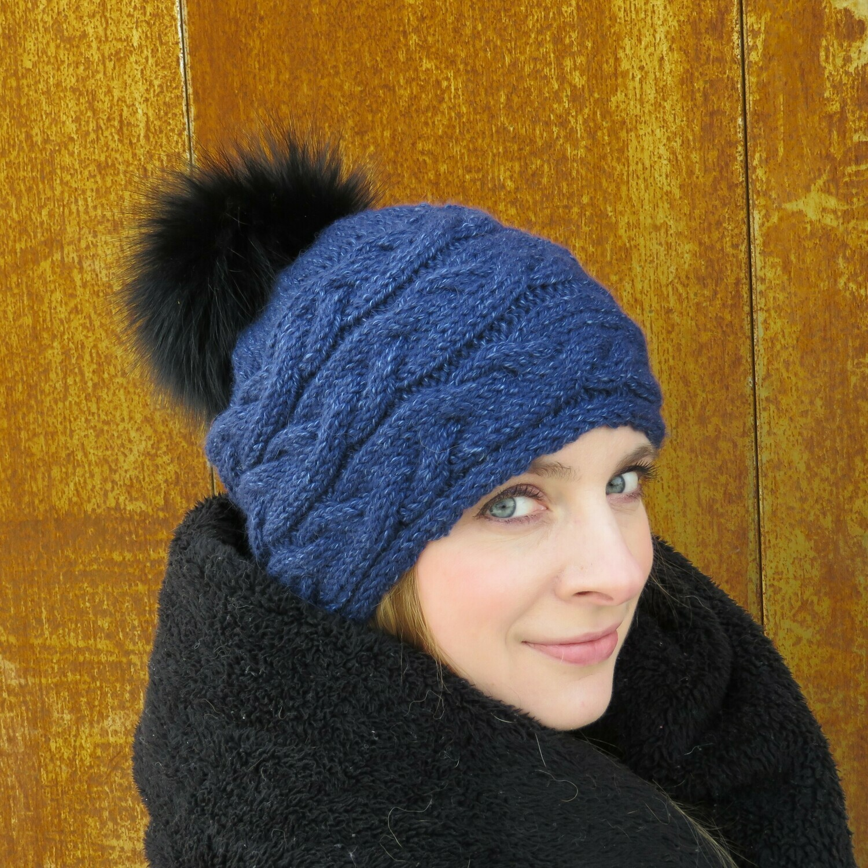 Ski Bunny Hat