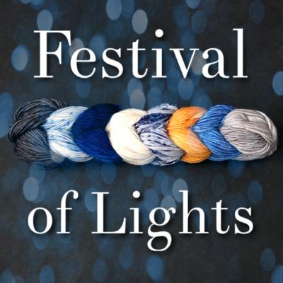 Festival of Lights Club Box