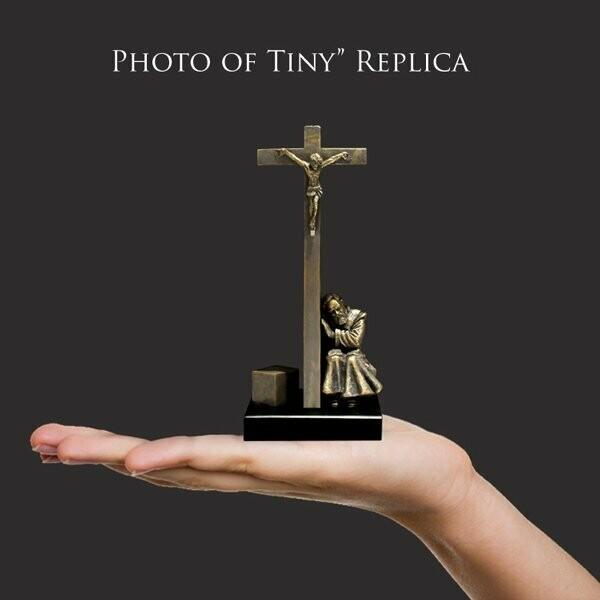 Padre Pio Tiny
