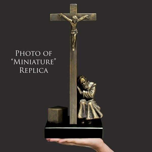 Padre Pio Large