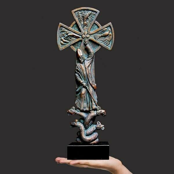 St. Patrick Mini