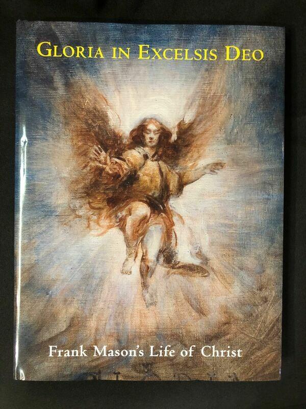 Frank Mason Book