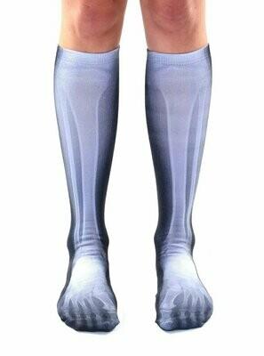 X-Ray Knee High