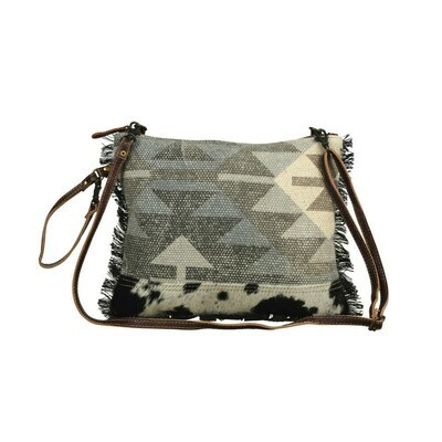 Gritty Small & Crossbody Bag