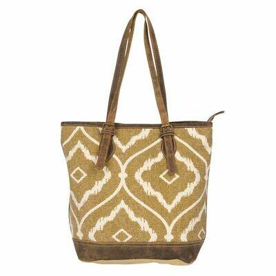 Vivify Tote Bag