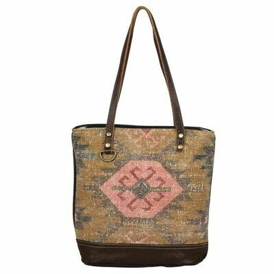 Fluke Tote Bag