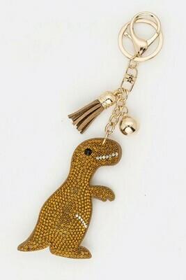 Dinosaur Key Chain