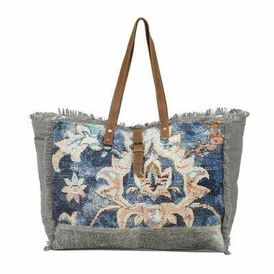 Dazzle Weekender Bag