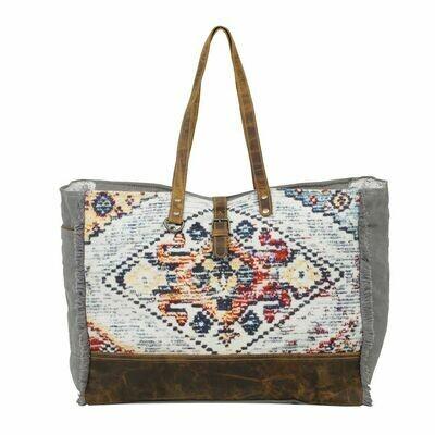 Dreamy Affair Weekender Bag