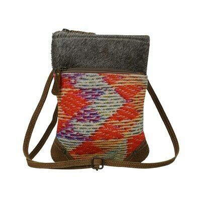 Proclaim Small Crossbody Bag