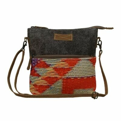 Cliquey Small Crossbody Bag