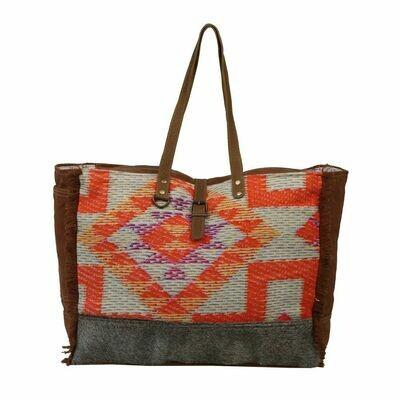 Bright Sight Weekender Bag