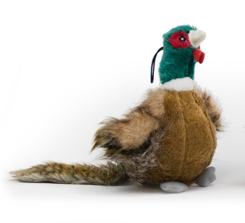Pheasant - Dog Toy