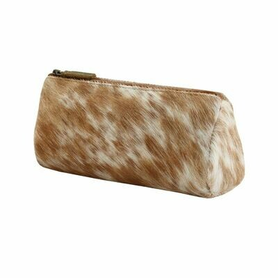 Sandy Leather Multi Pouch