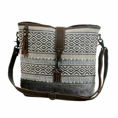 Identity Shoulder Bag