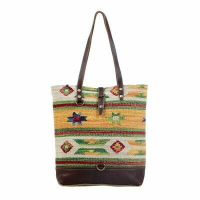 Owners Pride Tote Bag