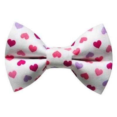 The Modern Romance - Small Pet Bow Tie