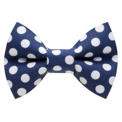 The Derby - Large Pet Bow Tie