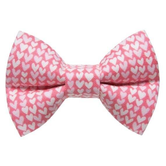 The Escapade - Large Pet Bow Tie