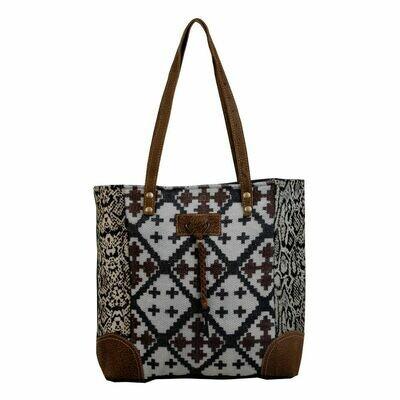 Pluralistic Tote Bag