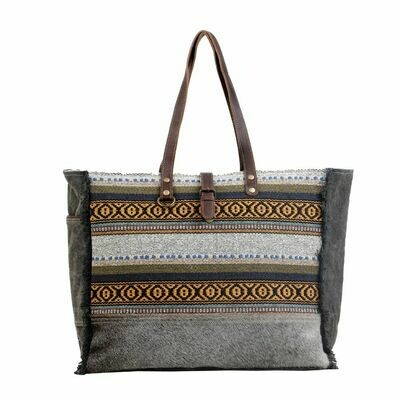Mellow Weekender Bag