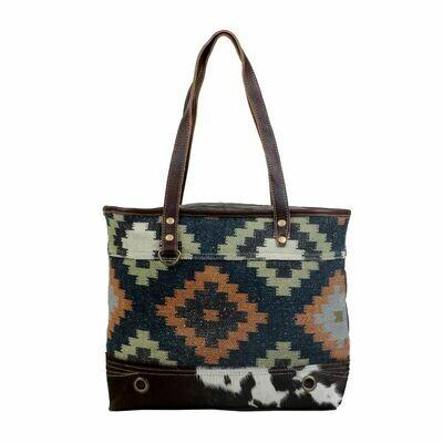 Go Trendy Tote Bag